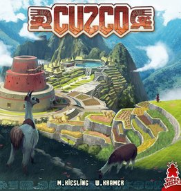 Super Meeple Cuzco (FR)