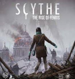Matagot Scythe / Le réveil de Fenris (FR)
