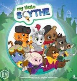 Matagot My little Scythe (FR)