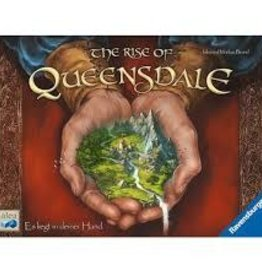 Ravensburger The Rise Of Queensdale (EN)