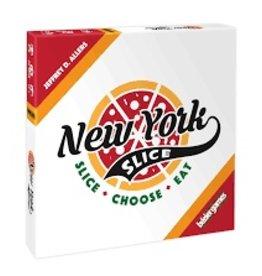 Bezier Games New York Slice (EN) (commande spéciale)