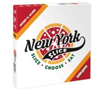 New York Slice (EN) (commande spéciale)
