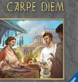 Ravensburger Précommande: Carpe Diem (ML)