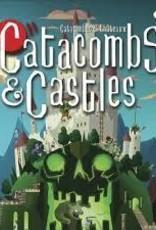 Elzra Catacombs & Castles (ML) (Commande speciale)