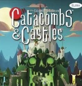 Elzra Catacombs & Castles (ML) (Commande speciale)