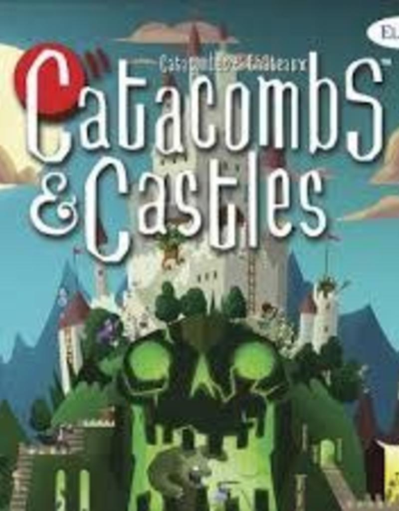 Elzra Catacombs & Castles (ML)
