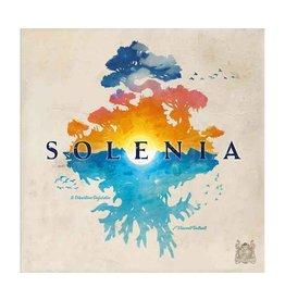 Pearl Games Précommande: Solenia (FR)