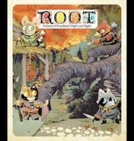 Leder Games Précommande: Root (EN)