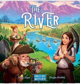 Days of Wonders Précommande: The River (FR)