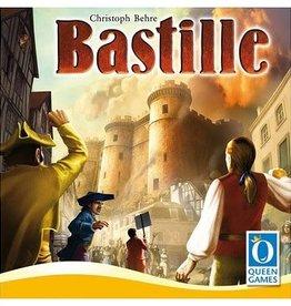Queen Games Précommande: Bastille (EN)