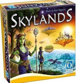 Queen Games Précommande: Skylands (EN)