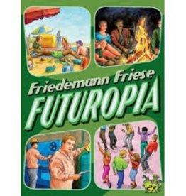 Stronghold Games Précommande: Futuropia (EN)