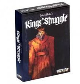 Wizkids King's Struggle (EN)