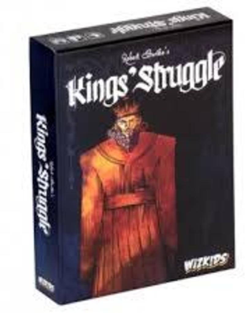 Wizkids King's Struggle (EN)