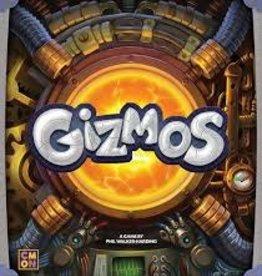 Cool Mini Or Not Gizmos (EN)