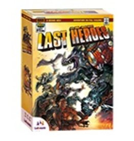 Ludonaute Last Heroes (VF)