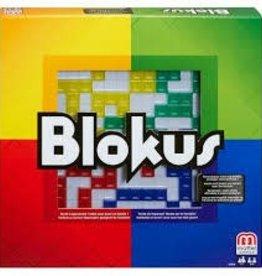 Mattel Games Blokus (ML)