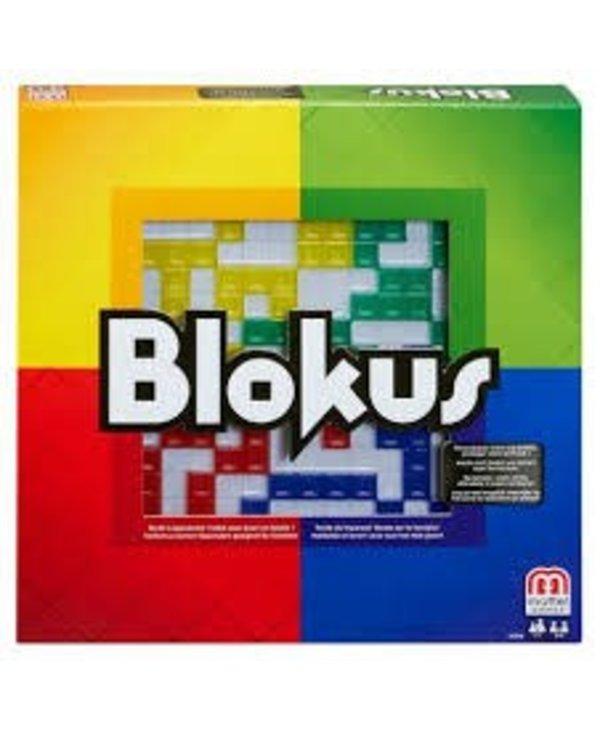 Blokus (ML)