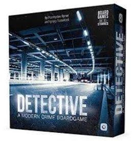 Portal Games Detective - A Modern Crime Boardgame (EN)