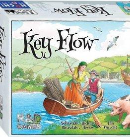 Huch! Précommande: Key Flow (EN)