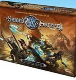 Ares Games Sword & Sorcery - Immortal Soul (EN)  (commande spéciale)