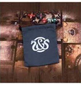 Ares Games Sword & Sorcery Ext: Critical Hits Bag (Noir) (EN)  (commande spéciale)