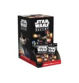 Fantasy Flight Liquidation: Star Wars Destiny: Booster L'Empire de la Guerre -boite 36 unités (FR)