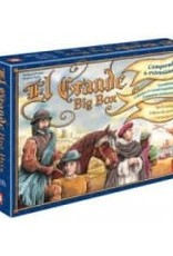 Filosofia El Grande Big Box (FR)