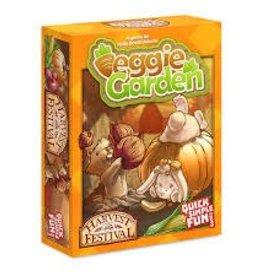 Quick Simple Fun Games Veggie Garden: Ext. Harvest Festival (EN)