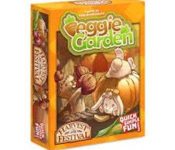 Veggie Garden: Ext. Harvest Festival (EN)