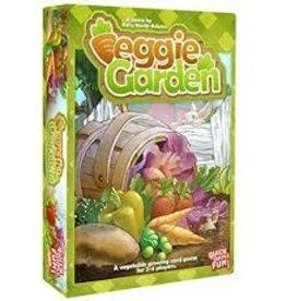 Quick Simple Fun Games Veggie Garden (EN)