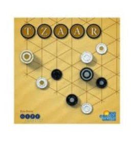 Rio Grande Games GIPF Project: TZAAR (EN)