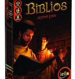 Iello Biblios (EN)