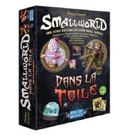 Days of Wonders Smallworld Ext: Dans la Toile (FR)