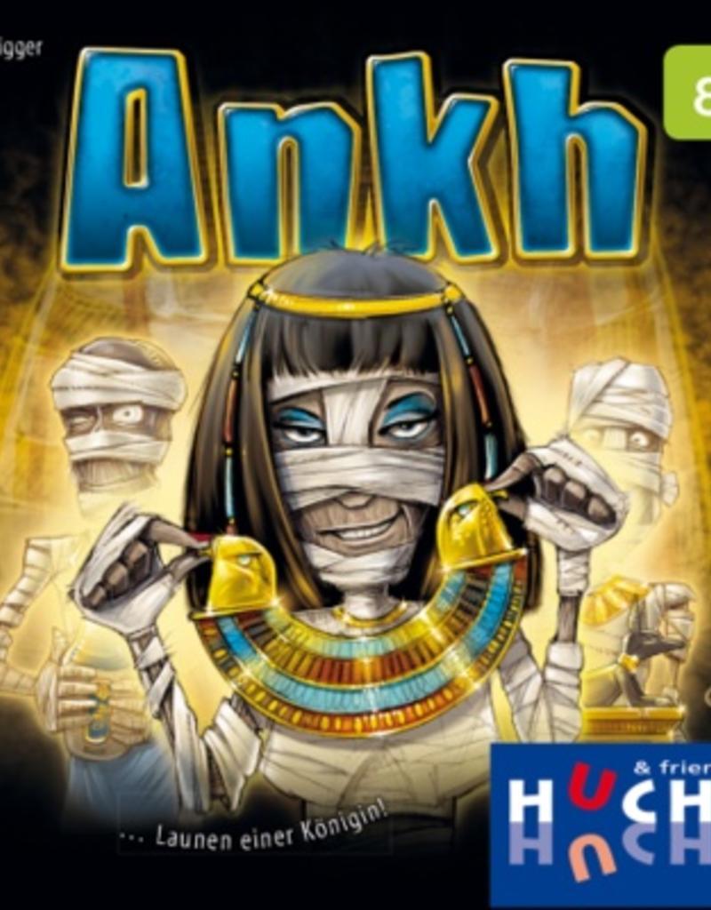 Huch! Ankh (ML)