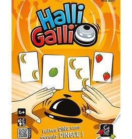 Gigamic Halli Galli (FR)