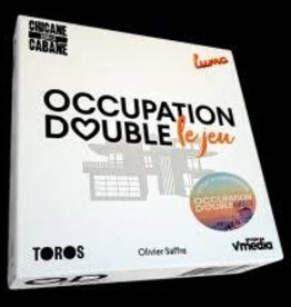 Luma Occupation double (FR)