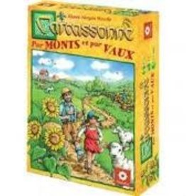 Filosofia Carcassonne: Ext. Par Monts et par Vaux (FR)