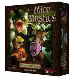 Filosofia Mice & Mystics: Ext. Les Chroniques des sous-bois (FR)