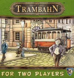 Mayfair Games Trambahn (EN)