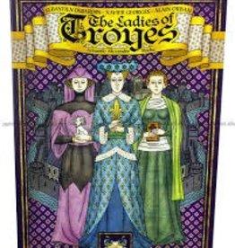 Pearl Games Troyes: The ladies of Troyes (EN)