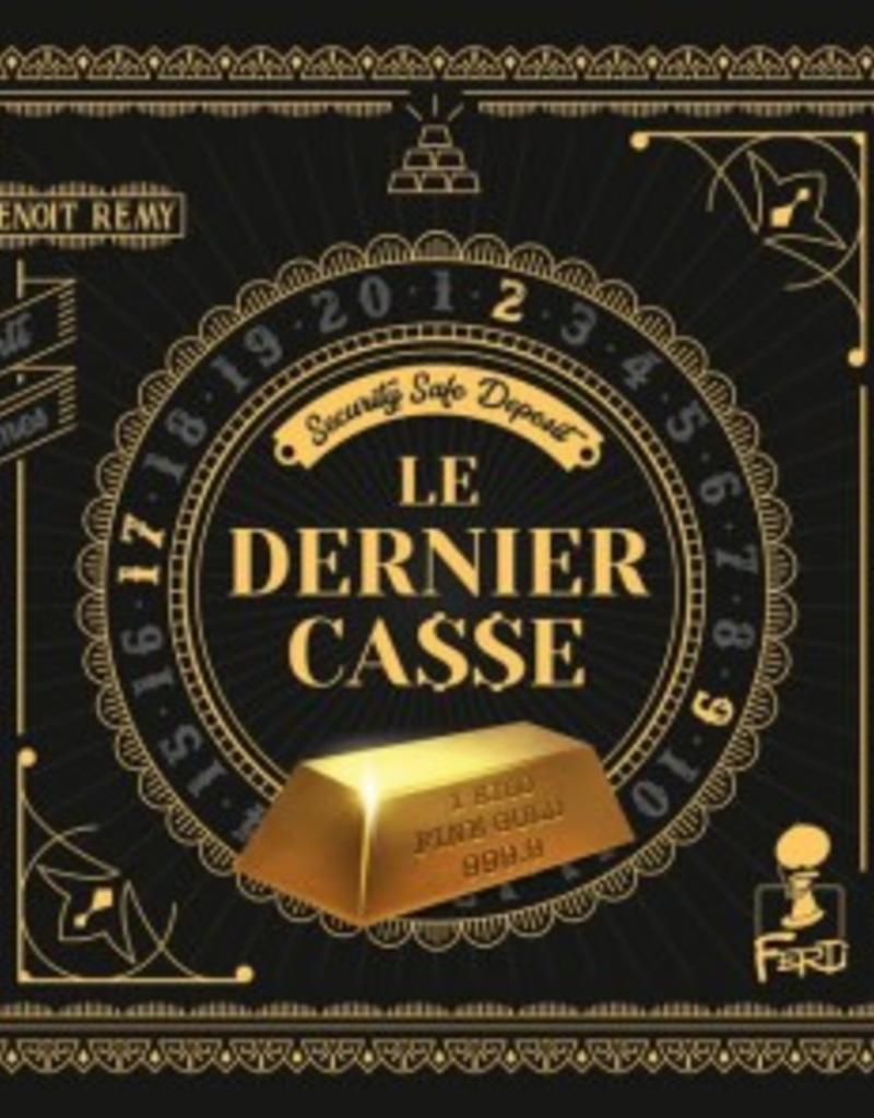 Ferti Le Dernier Casse (FR)