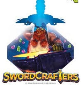 Adam's Apple Games Swordcrafters (EN)