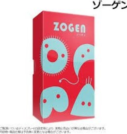 Oink Games Précommande: Zogen (ML)