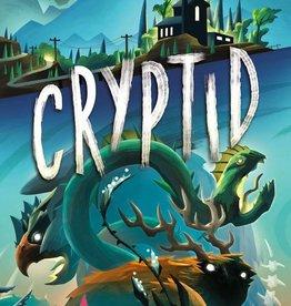 Osprey Cryptid (EN)