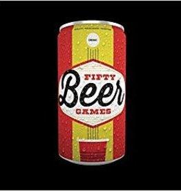 50 Beer Games Drink! (EN)