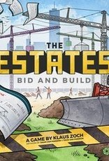 Capstone Games The Estates (EN)