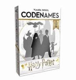 USAopoly Codenames Harry Potter (EN)