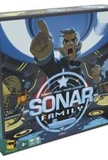 Matagot Sonar Family (ML) (commande spéciale)