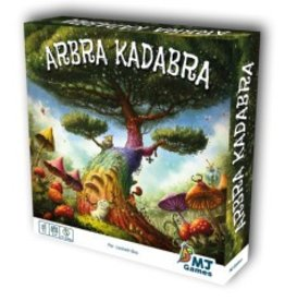 MJ Games Arbra Kadabra (ML)
